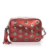 Бордовая женская кожаная сумка в Украине. Сравнить цены, купить ... e6581edce50