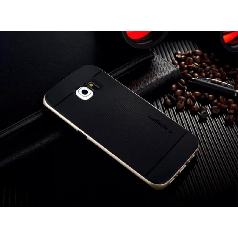 Чехол SGP Neo Hybrid для Samsung Galaxy S4 \ black