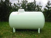 Индивидуальное отопление дома, коттеджа. Автономное газоснабжение и газификация. Пропан-бутан частный дом