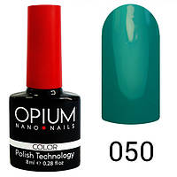Гель-лак Opium №050, 8 мл