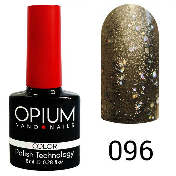 Гель-лак Opium №096, 8 мл