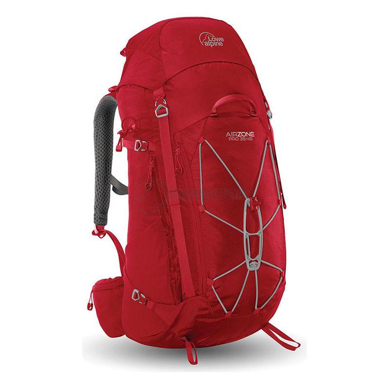 5b84fbfa734e Туристический рюкзак Lowe Alpine AirZone Pro+ 35 45 Oxide (LA FTE-16 ...