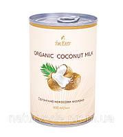 Кокосовое молоко органическое 400мл Шри Ланка