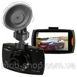 Автомобільний відеореєстратор DVR G30