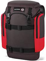 Вместительный мужской городской рюкзак Dakine Lid 26L Independent Collab 610934865271 коричневый