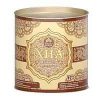 Хна Grand Henna для биотату коричневая (с кокосовым маслом) 30г