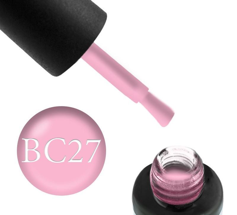 Гель-лак для ногтей Naomi Boho Chic № 27