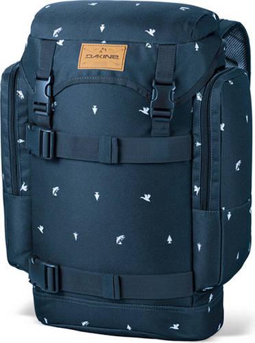 Удобный мужской городской рюкзак Dakine Lid 26L Sportsman 610934865370 синий