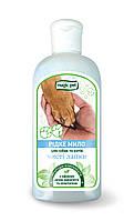 """Magic Pet жидкое мыло """"Чистые лапки"""" для собак и котов 200мл"""