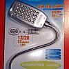USB лампа фонарик на гибкой ножке мощный