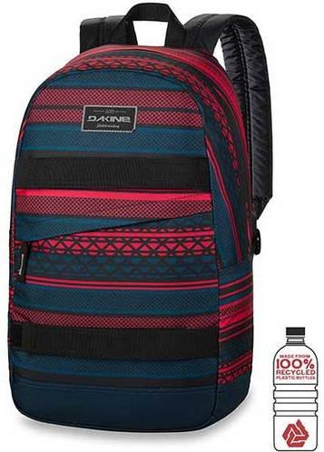 Мужской рюкзак для города Dakine Manual 20L Mantle 610934865615 черный