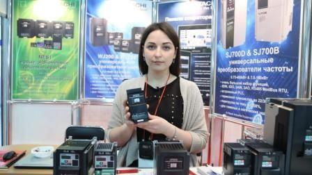 Преобразователь частоты Hitachi WL200-022HF