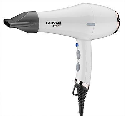 Фен Gemei 106 2200-2400W