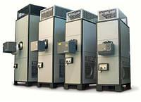 Воздухонагреватели на Отработанном Масле 130 кВт
