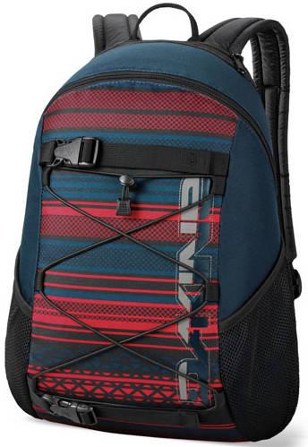 Мужской рюкзак для города Dakine Wonder 15L Mantle 610934866971 синий