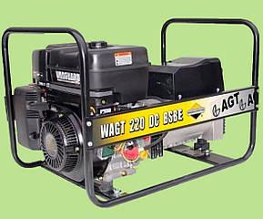 Сварочный генератор WAGT 220 DC BSBE SE