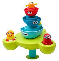 Игровой набор для купания детский Волшебный кран D 40115