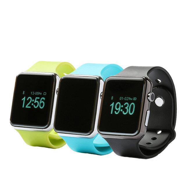 Часы Smart Watch A1 Gsm/Bluetooth/камера/micro SD, встроенный микрофон