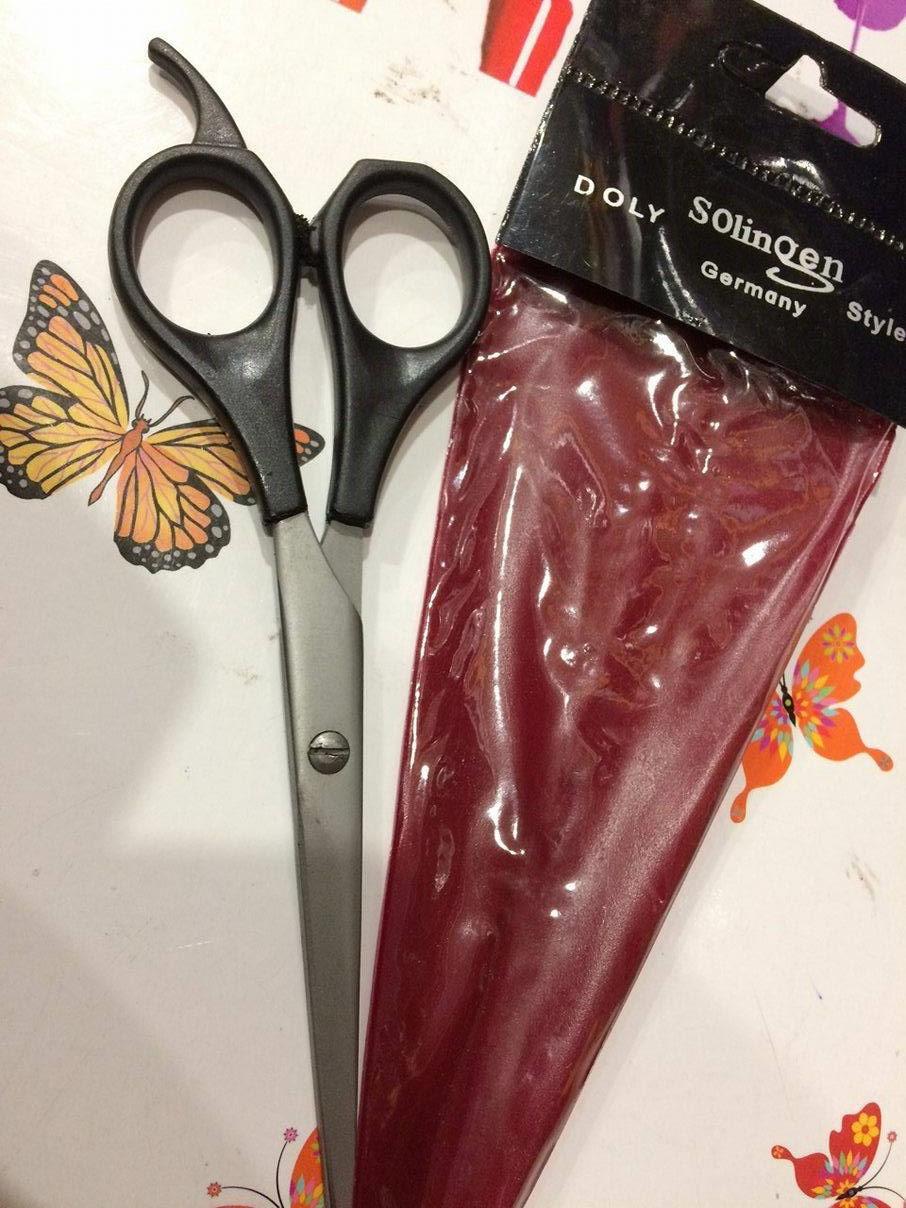 Ножиці для стрижки волосся Solingen