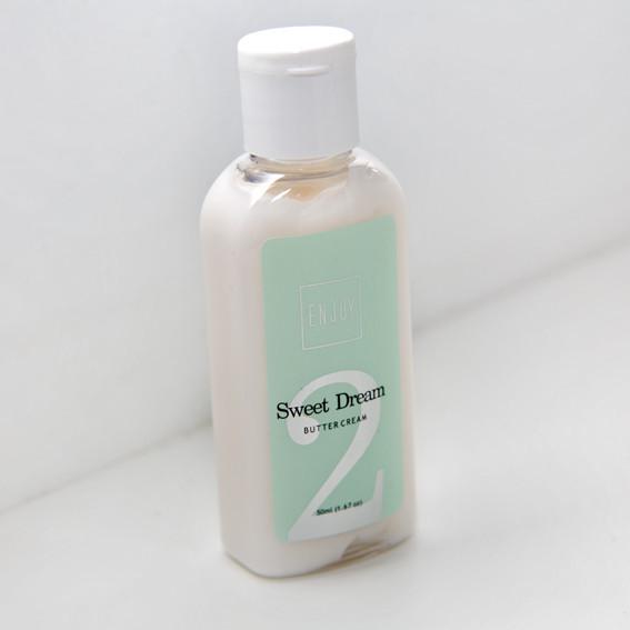 Крем-маска Sweet Dream butter cream ,50мл( аромат на выбор)