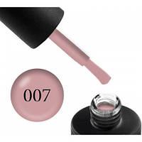 Гель лак COUTURE Colour № 007, 9 мл