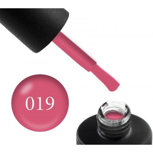 Гель лак COUTURE Colour № 019, 9 мл