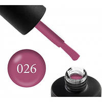 Гель лак COUTURE Colour № 026, 9 мл