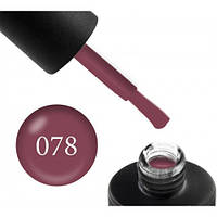 Гель лак COUTURE Colour № 078, 9 мл