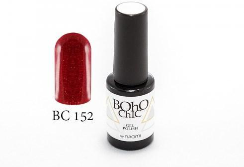 Гель-лак для ногтей Naomi Boho Chic № 152