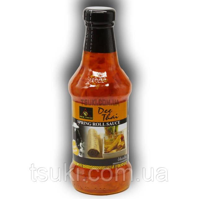 Соус Spring roll Sauce 372 гр. Таиланд