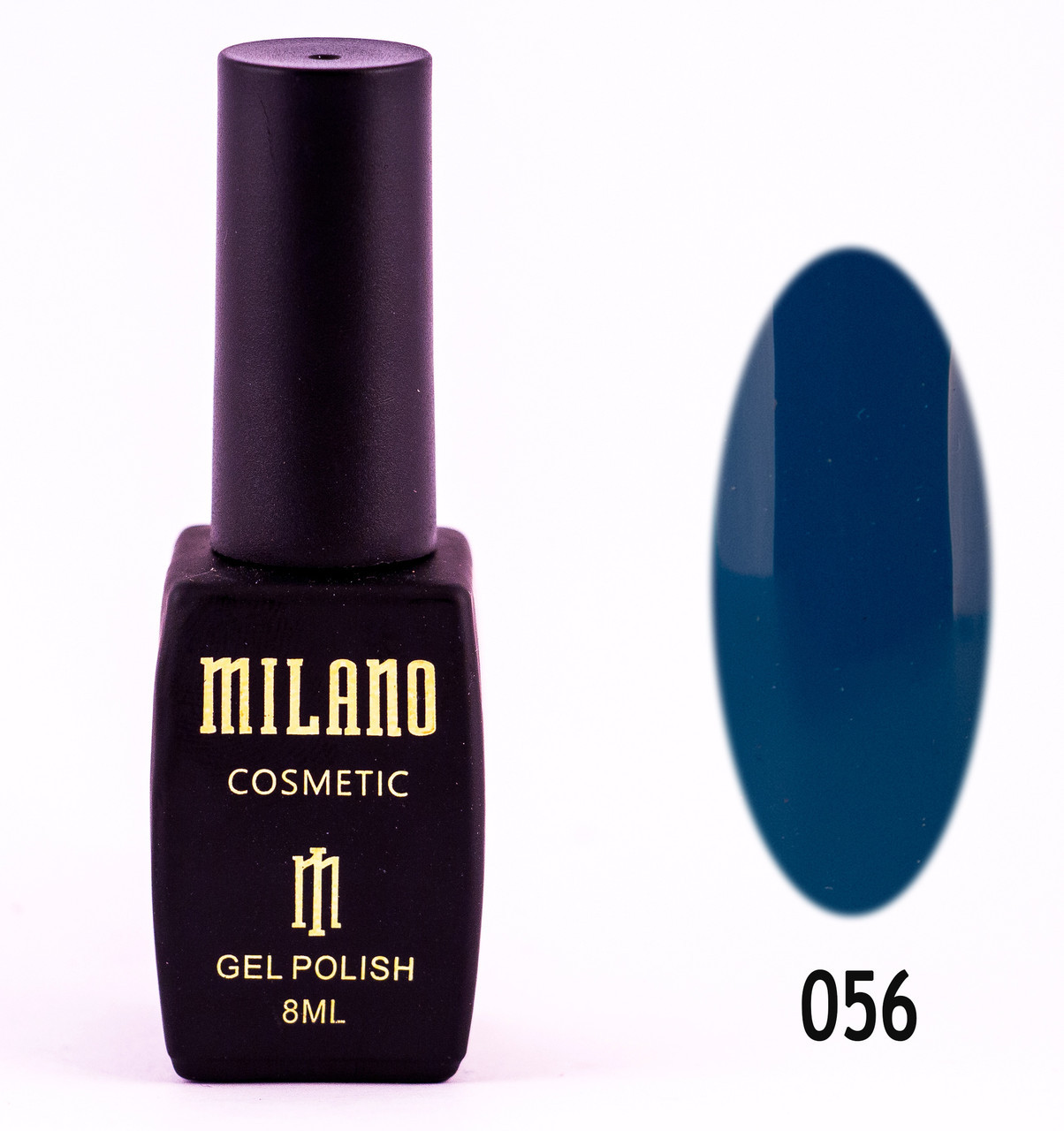 Гель лак MILANO 056, 8 мл