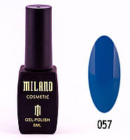 Гель лак MILANO 057, 8 мл