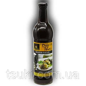 Соус Oyster Sauce 760 гр. Таиланд
