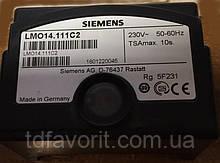 Топочный автомат горения Siemens LMO 14.111C2