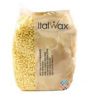 Воск горячий в гранулах Ital Wax Белый Шоколад, 250 гр (ручная расфасовка)