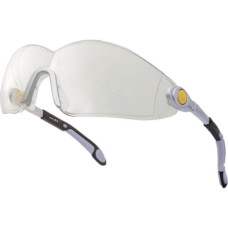 Очки защитные VULCANO2 PLUS CLEAR