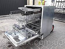 Встраиваемая посудомойка Siemens SN65T090EU 60см А+++ сенсорная на 3 лотка