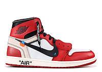 ae89a414574e Кроссовки Nike Air Jordan 1 в категории обувь для баскетбола в ...