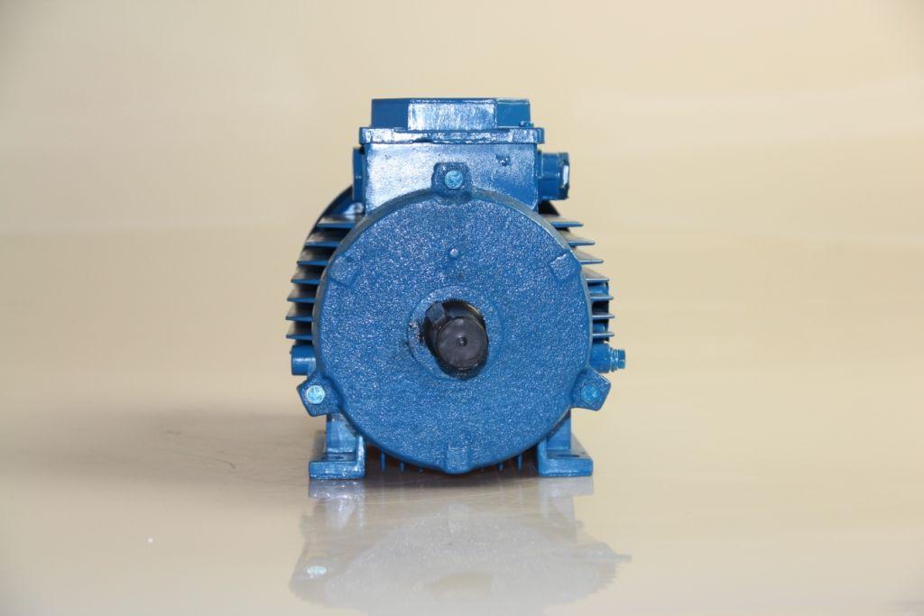 Электродвигатель АИР 80 A4 (Полесьеэлектромаш)