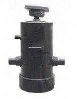 Гидроцилиндр 4-х штоковый, подкузовной для трехсторонней разгрузки Hyva (ULB 093-4-1240-K164)