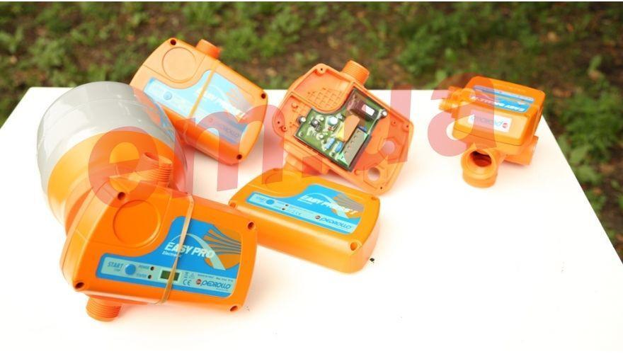 Электронный регулятор давления Pedrollo Easy Pro