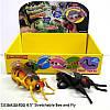 Животные насекомые 24 шт. в коробке тянучка