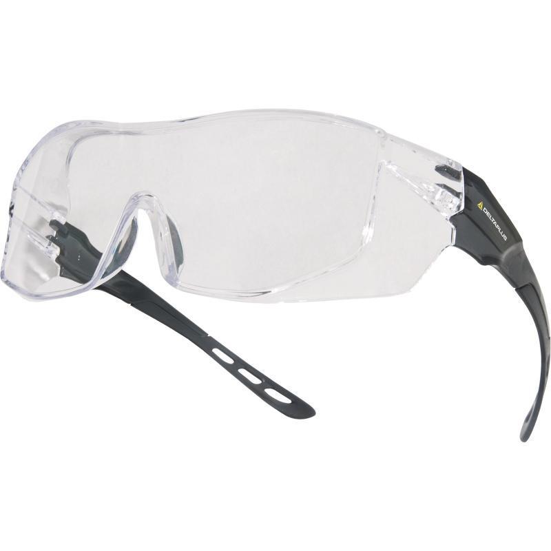 Очки защитные на корригирующие HEKLA