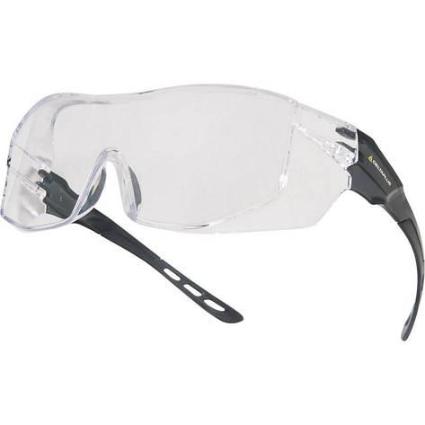 Очки защитные на корригирующие HEKLA, фото 2
