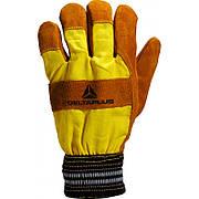 Перчатки комбинированные DF132