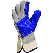 Перчатки комбинированные DS202RP