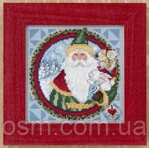 Father Christmas by Jim Shore (2009)