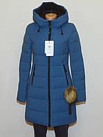 Куртка женская зимняя Meajiateer1876(S-XL)