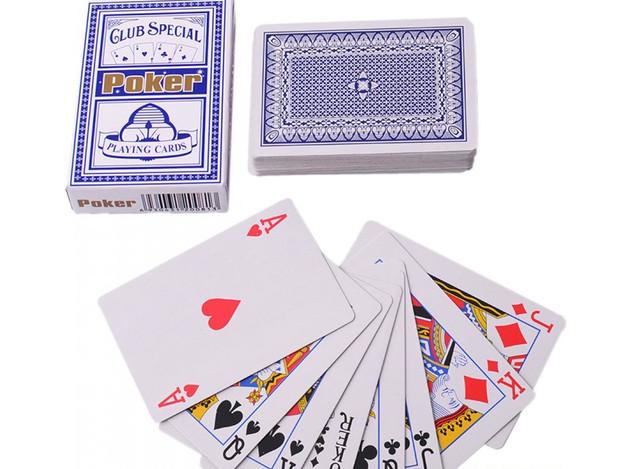 клуб карточных игр
