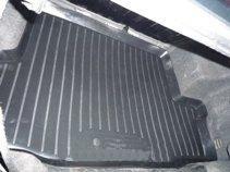 Коврик в багажник для Chevrolet Aveo SD (03-06) 107010100